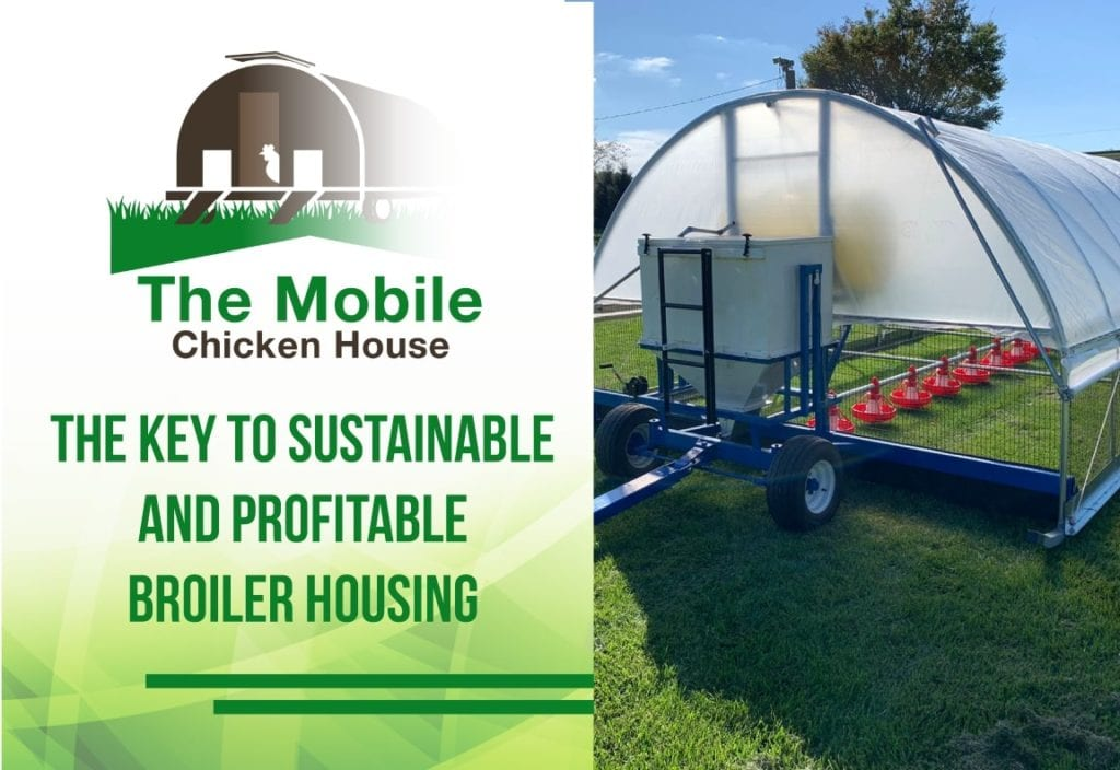 The Key To Sustainable and Profitable Broiler Housing